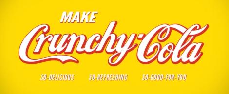 crunchycola