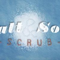 Salt & Soda Scrub