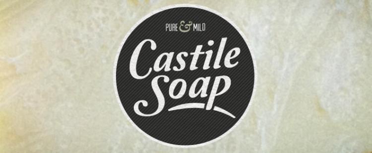 Pure Castile Soapmaking