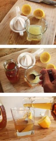 Classic Gold Rush Recipe | thecrunchyurbanite.com