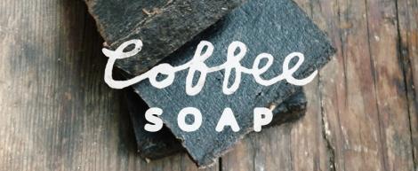 Coffee Soap