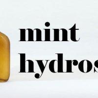 Mint Hydrosol
